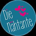 Die Nähtante Logo